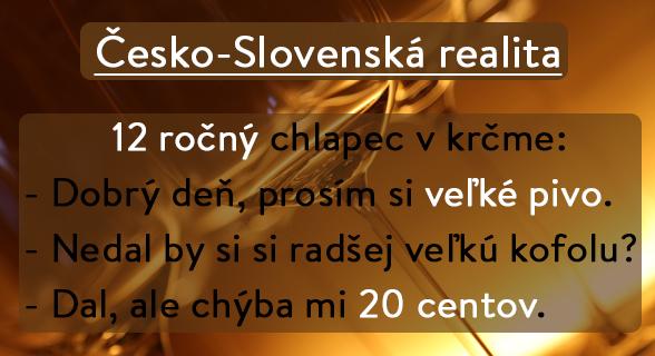 Zákaz fajčenia a jedno lacnejšie nealko než pivo, prikazuje nový zákon v Česku