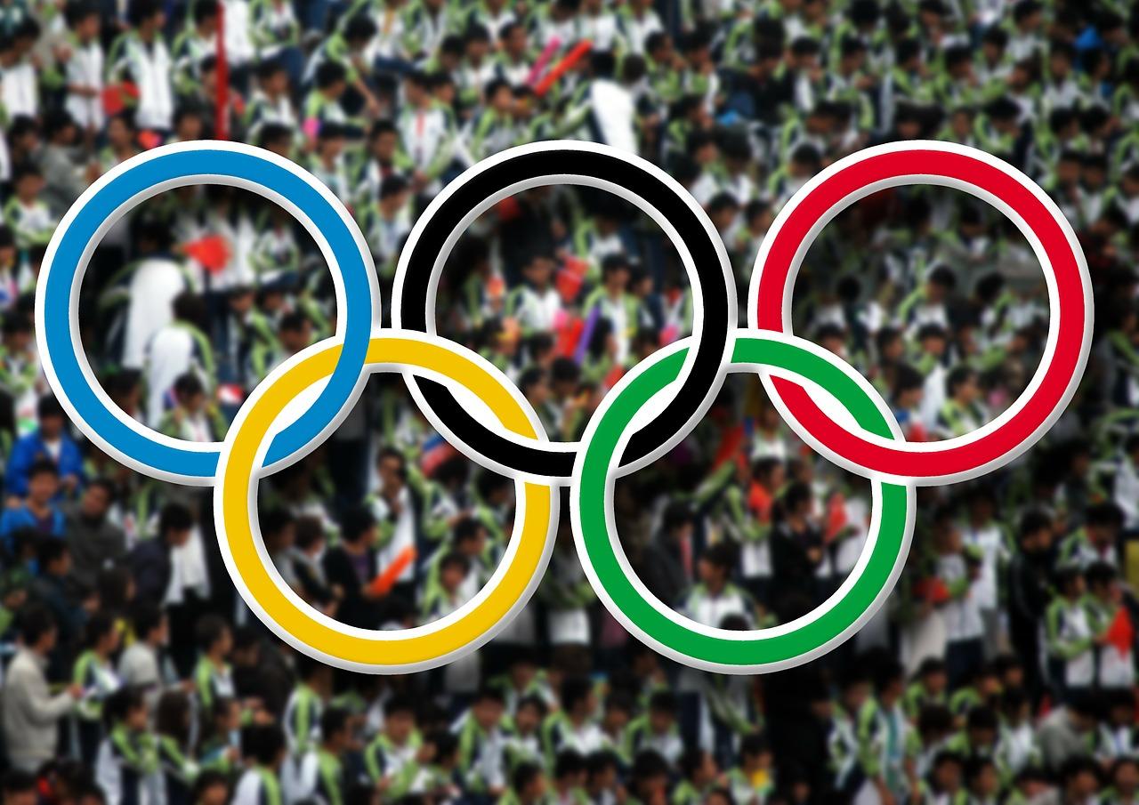 Olympiáda vs. kondómy