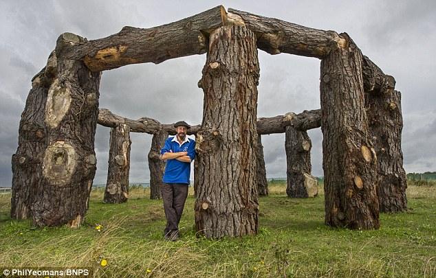 Mestská rada chce zničiť Stonehenge – občania sú pobúrení!