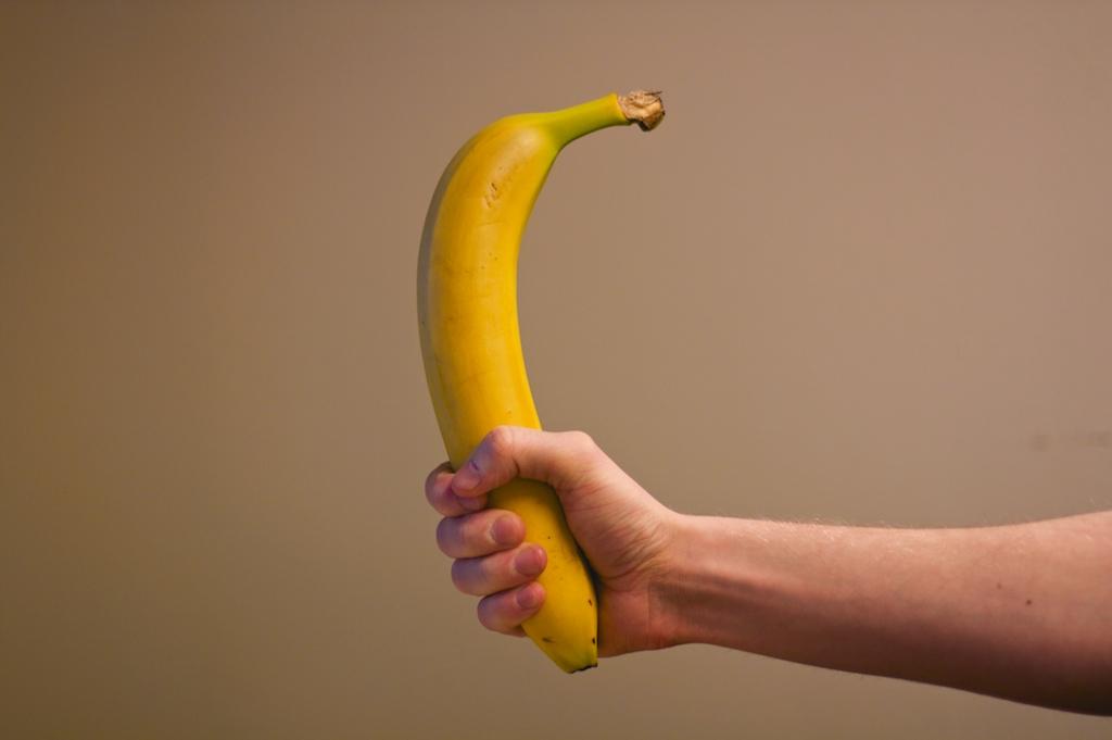 Žiadne lieky! Toto s vami spraví jeden banán pred spaním! Aké má účinky?