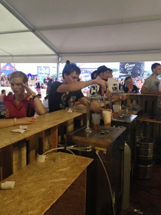 Reakcie na GRAPE festival bavia ľudí! V článku aj návod, ako sa vyhnúť čakaniu v rade!