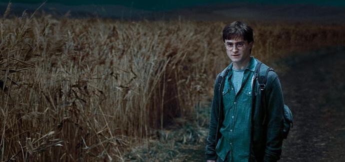 Harry Potter a TOP 20 faktov, o ktorých ste doteraz nevedeli