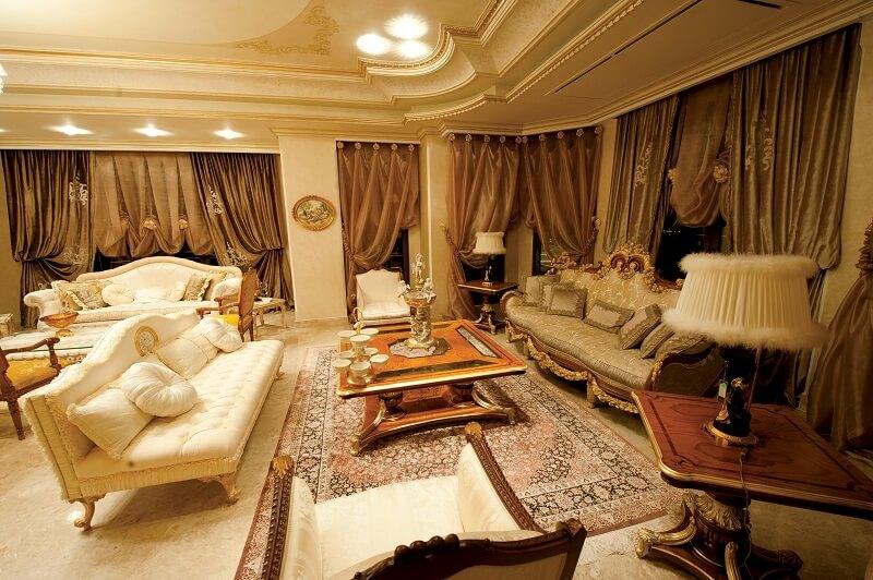 Luxusný byt za 1 libru mesačne! Má to však jeden háčik!