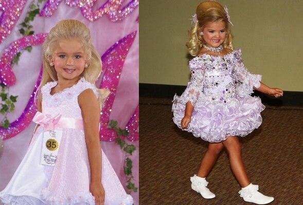 Detské súťaže krásy: Dobrá prezentácia zovňajšku či obyčajné ničenie detstva?