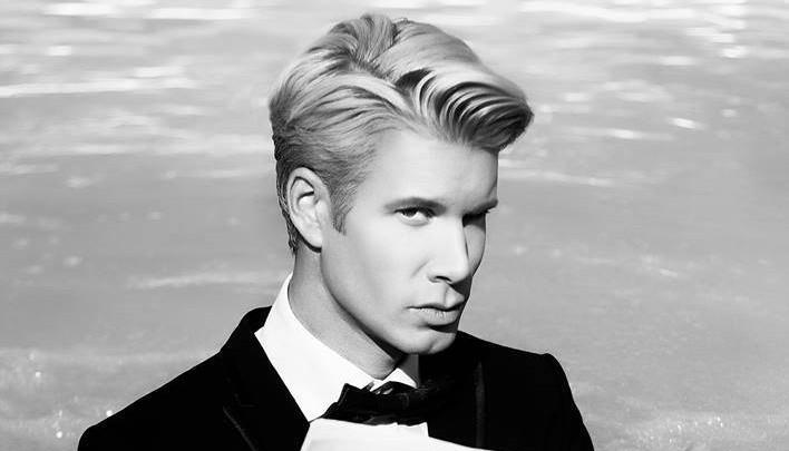 Pozrite sa ako vyzerá český Ken! Páči sa vám tento typ muža?
