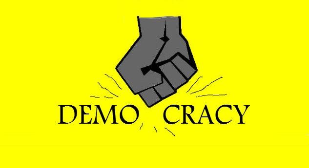 Prečo chodiť do školy? Lebo demokracia je bez vzdelávania ZBYTOČNÁ!