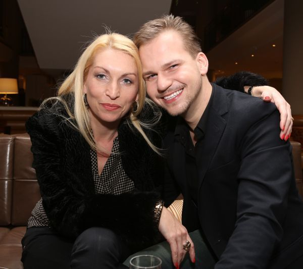 Spevák Martin Chodúr bude otcom!