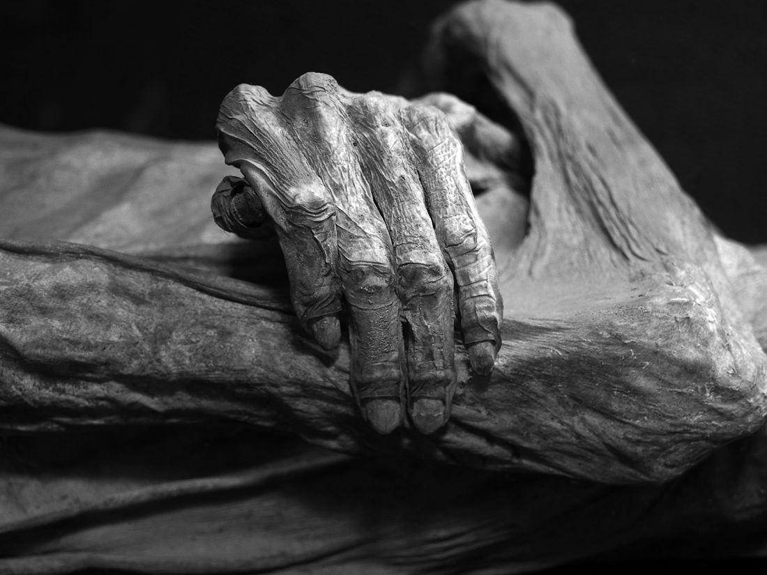 Čo sa naozaj stane s naším telom po smrti?