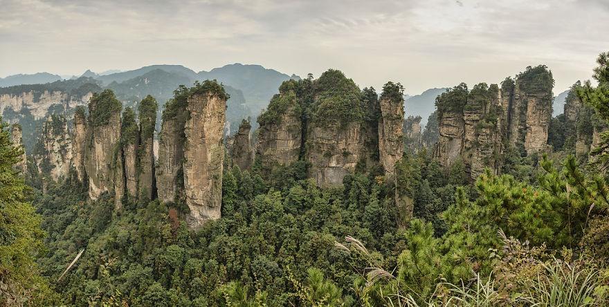 8 dôkazov toho, že Čína je jednoducho krásna!