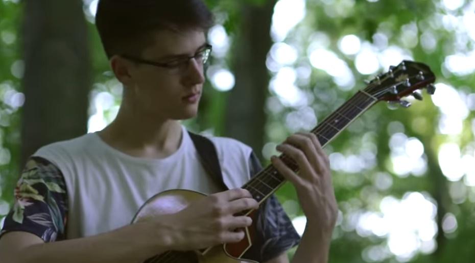 Gitarový cover hitu Lean On priamo zo Slovenska! Ako sa vám páči?