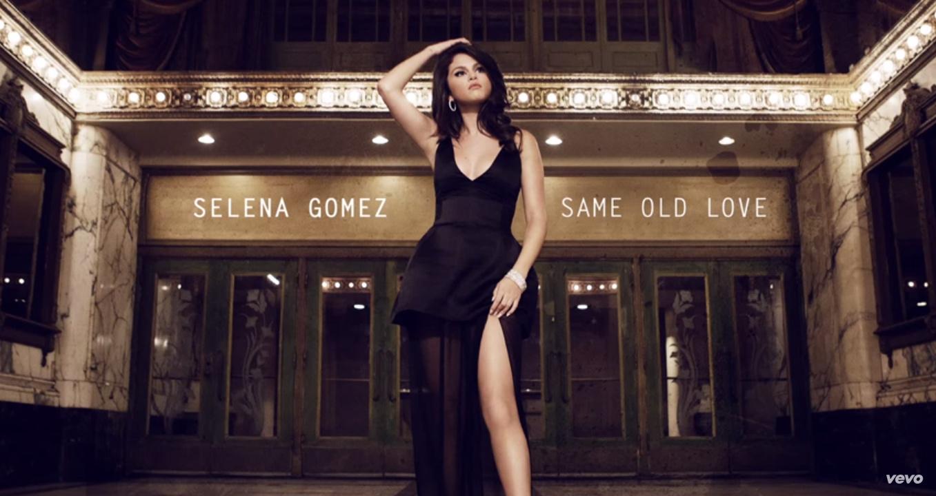 Same Old Love: Nový singel Seleny Gomez