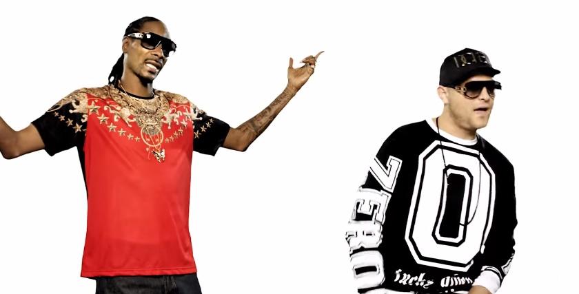 Tomi Popovič spolupracoval so Snoop Doggom. Vypočujte si ich skladbu Say Say Say