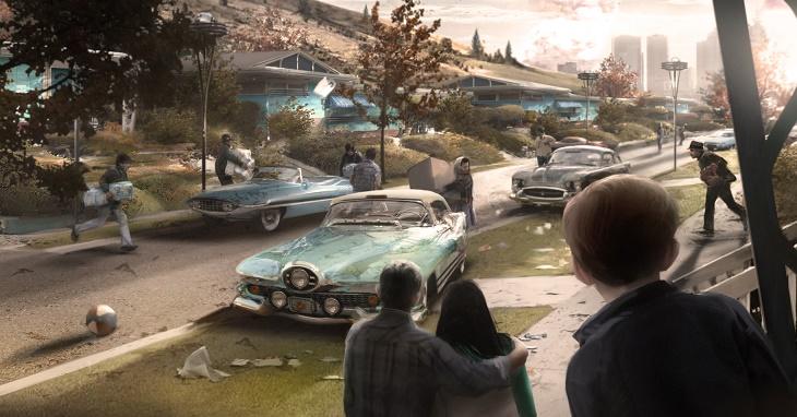 Fallout 4 vychádza už 10. novembra! Prebudenie po apokalypse!