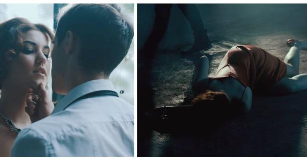 Celeste Buckingham do emotívneho klipu zatiahla aj priateľa. Vypočujte si Loving You