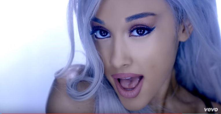 Sexi Ariana Grande v novom klipe k pesničke Focus