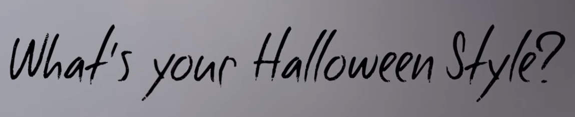 Ako išiel čas s maskami na Halloween? 100 rokov halloweenskych masiek v 3 minútach!