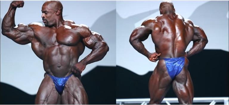 10 ľudí, ktorí boli závislí na steroidoch
