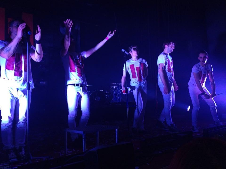 Mandrage vydáva novy singel ako predzvesť chystaného albumu a turné!