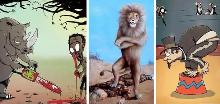 Ako by to vyzeralo, keby mali zvieratá nad ľuďmi takú moc, akú majú nad nimi dnes ľudia?