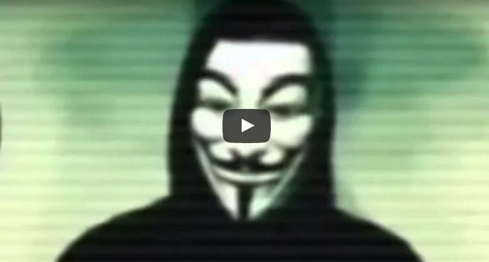 Anonymous zaútočili na prezidentského kandidáta. Dôvodom boli moslimovia