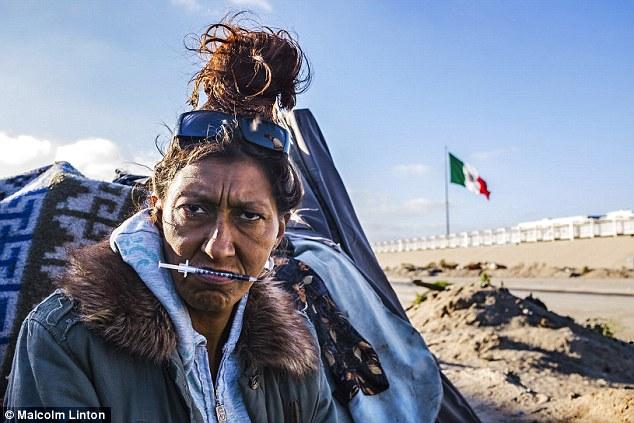 Kedysi krásne mexické mesto plné turistov sa zmenilo na raj prostitúcie, transvestitov a HIV