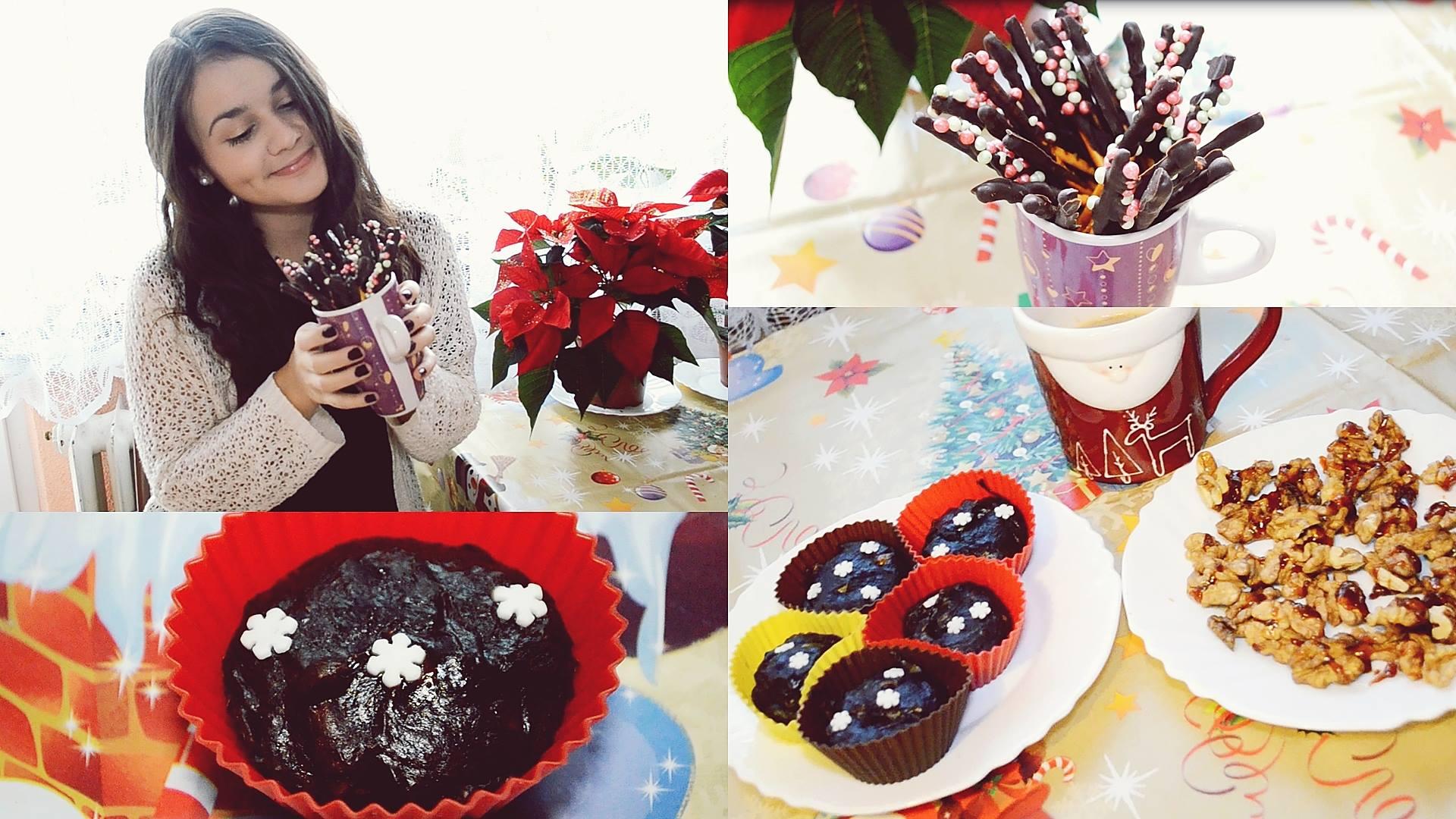 Vianočné cukrovinky, ktoré potešia oko i chuťové poháriky!