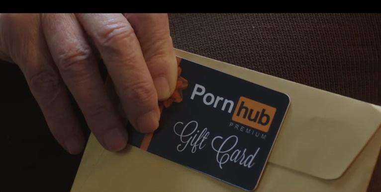 Pornhub prihlásiť