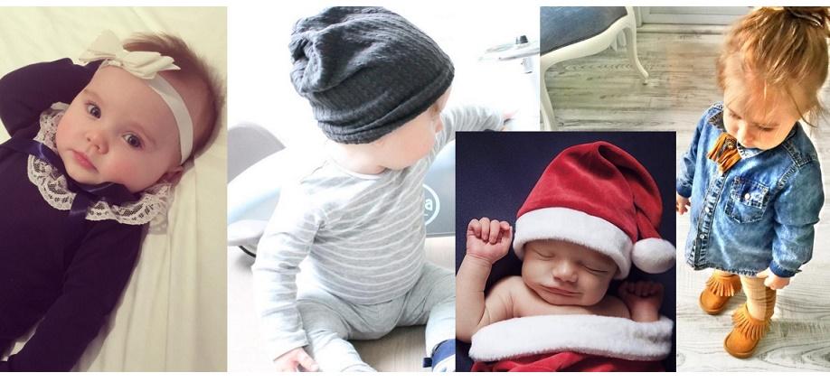 Rozkošná detská móda na instagrame #1