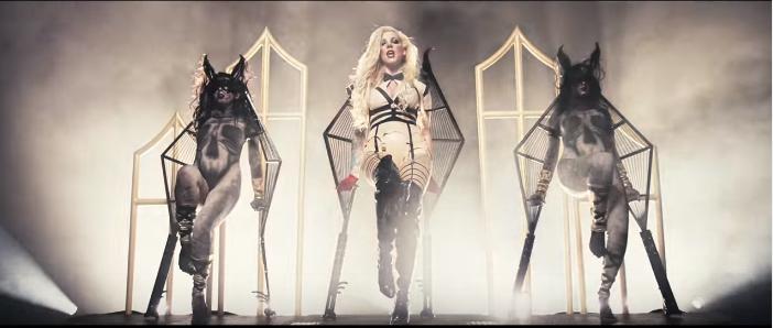 4 metalové bohyne ktoré majú prednosti nielen v hlase! #3
