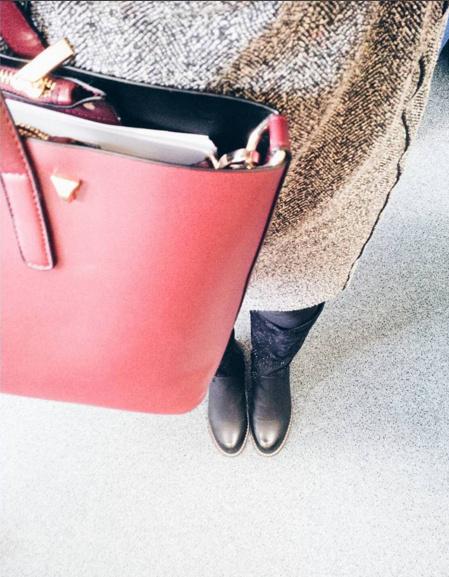 Fanúšičky Evs Lok, nájdete v článku aj svoj outfit? #outfityklocher