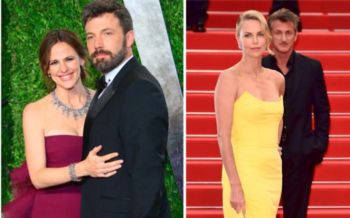Svadby a rozvody! Ktoré hollywoodské celebrity zmenili v roku 2015 svoj životný status?