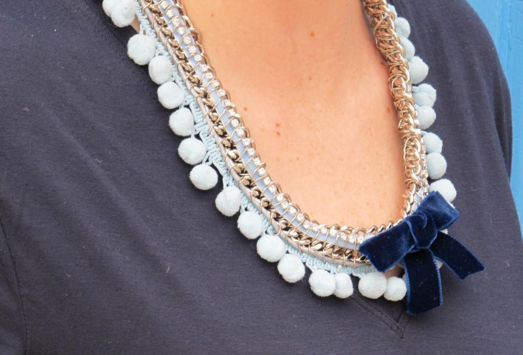 DIY: Vyrobte si štýlový náhrdelník. Poradíme vám!