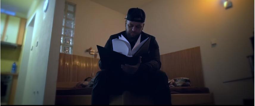 Kali dnes dal von skladbu Veľa slov – predposledný klip pred vydaním nového albumu!
