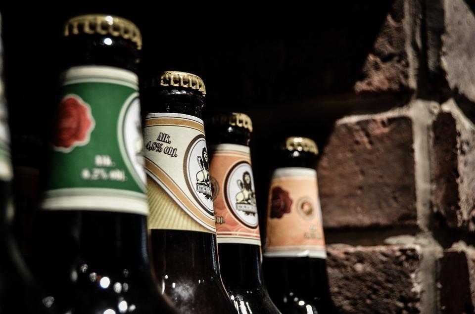 Viete, ako sa vyrába pivo a aké vitamíny obsahuje? Tu sa to dozviete!
