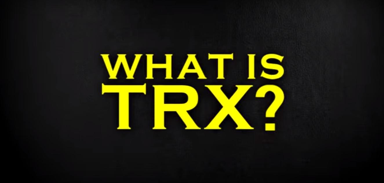 V zdravom tele zdravý duch #1 – TRX