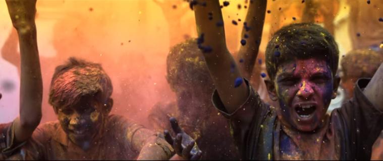 Coldplay prichádza s novým videoklipom, v ktorom si zahrala aj Beyoncé!