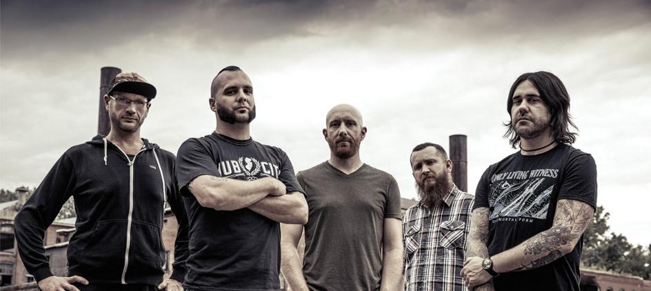 Killswitch Engage s novým singlom ako predzvesť nového albumu!