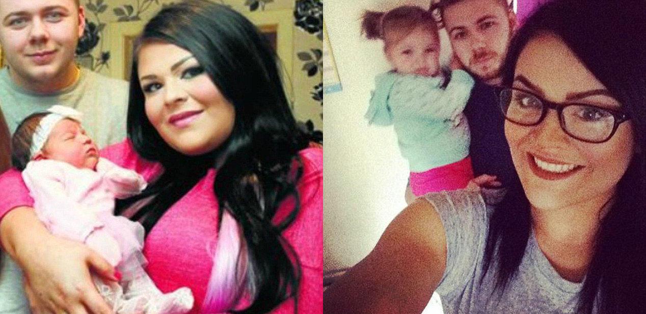 Neuveriteľná premena mamičky! Tieto fotky vám dokážu, že všetko je možné!