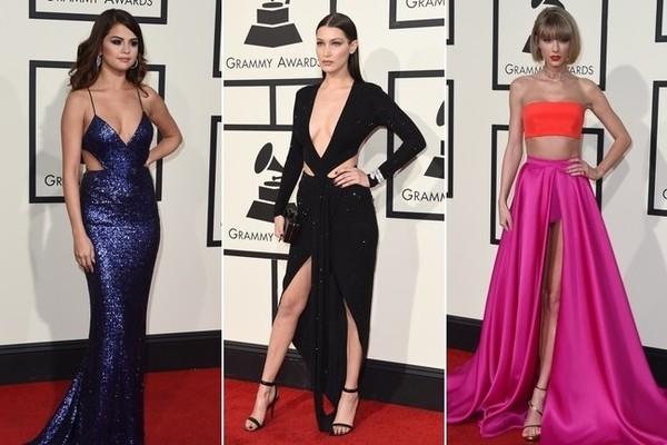 Najlepšie oblečené celebrity na Grammy Awards 2016