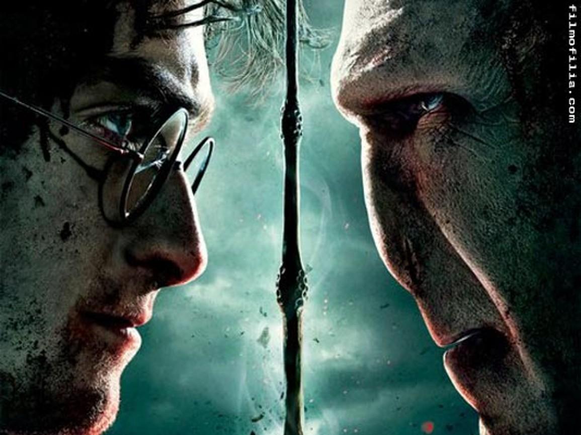 Harry Potter a kúzla? Takto sa to robí vo filmových štúdiách