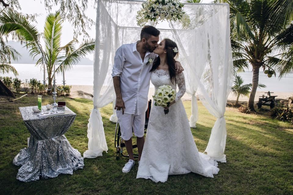 Bekim prekvapil najskôr svadbou, dnes nádherným klipom o svojej žene!