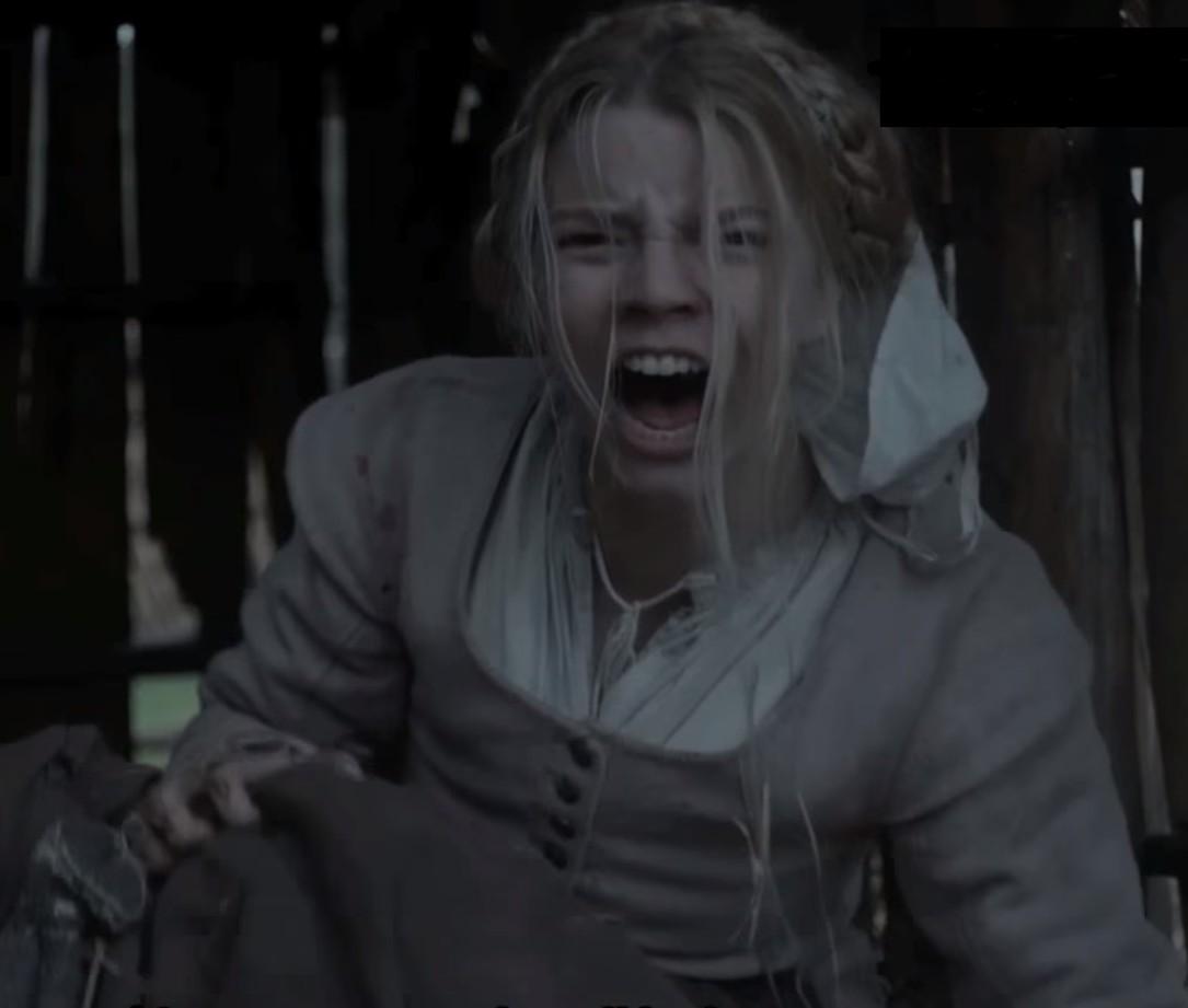 Priaznivci hororových filmov traste sa! Do kín prichádza Čarodejnica