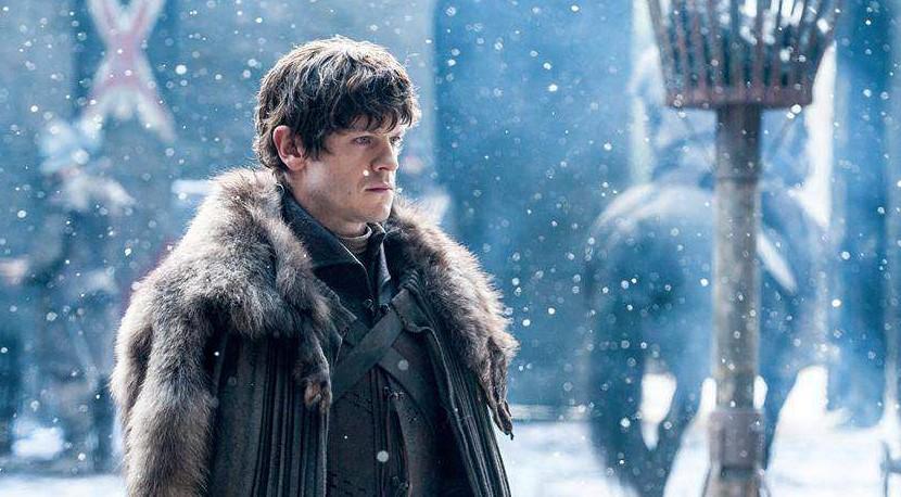 Tieto fotografie a teaser ťa naladia na novú sériu Game Of Thrones