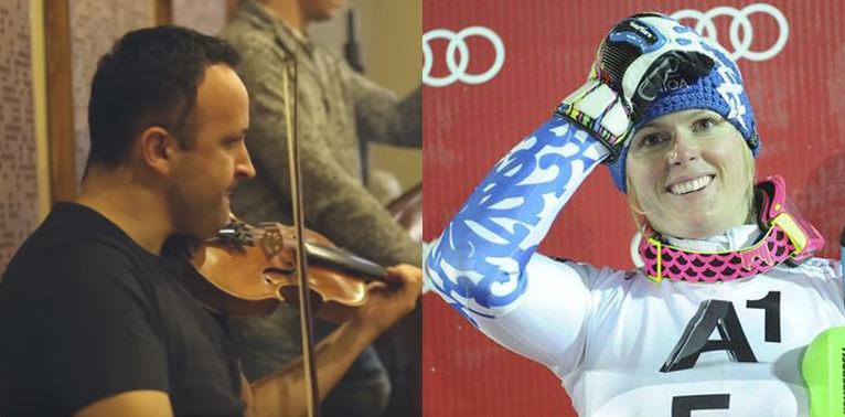 """Pieseň od Kandráčovcov """"Go Zuzu"""" je hymnou pre Veroniku Zuzulovú pri príležitosti Svetového pohára žien. Vypočujte si ju!"""