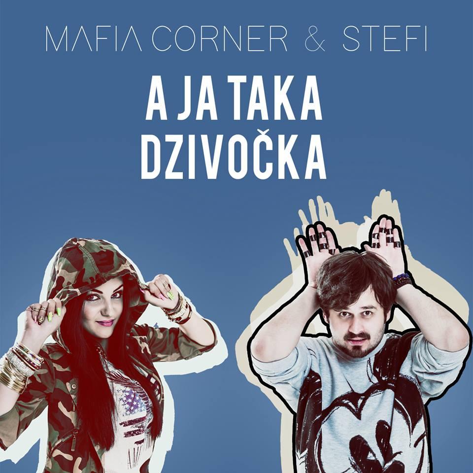 Mafia Corner a Stefi tentokrát od základov prerobili ľudovku A ja taka Dzivočka!