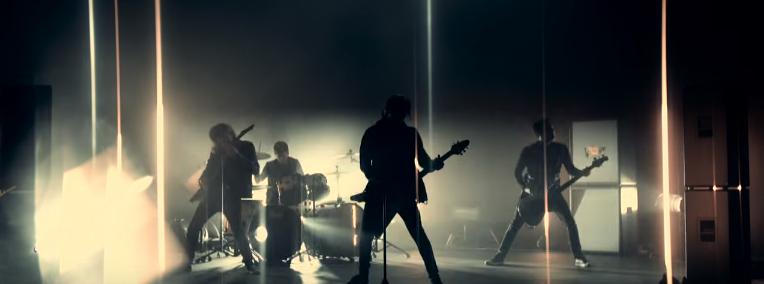 Bullet for my Valentine predstavuje nový videoklip z ich najnovšieho albumu Venom!