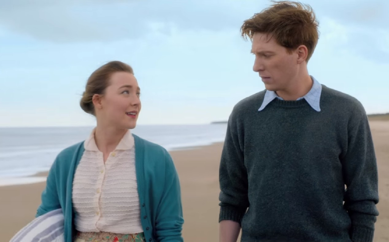 Romantická dráma Brooklyn už čoskoro v kinách