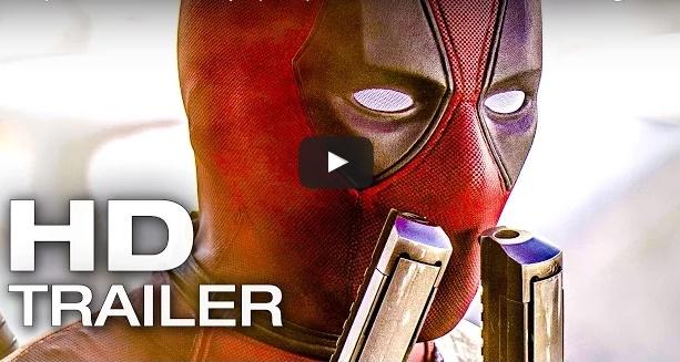 Deadpool dosahuje rekordy! Akčnú komédiu si pozrelo desaťtisíce ľudí