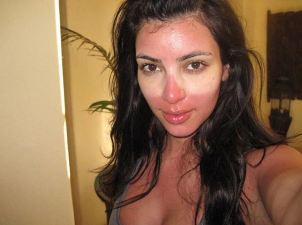 Selfie fotky, za ktoré by sa tieto celebrity mali červenať