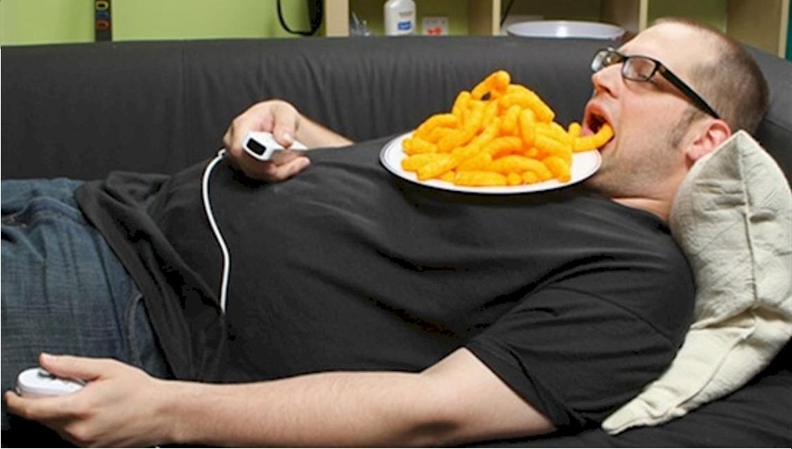 Ľudská lenivosť bez hraníc. Je to aj váš prípad?